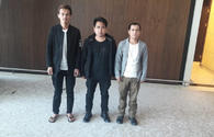 "Azerbaijan detains foreigners trying to illegally enter Europe <span class=""color_red"">[PHOTO]</span>"