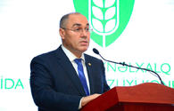 "Azerbaijan to apply ""single window"" principle in border veterinary and phytosanitary inspections"