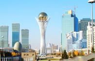 Kazakh foreign minister expresses concern on situation in Palestine