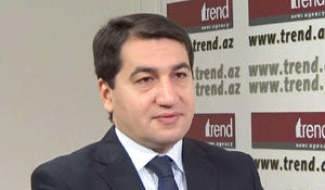 """Armenia's statements on settlement of Karabakh conflict """"only by peaceful means"""" - utter absurdity"""