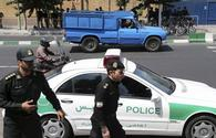 Drug-trafficking bands smashed in Iran's capital