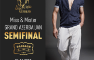 "Baku to host Miss & Mister Grand Azerbaijan Semi-Final <span class=""color_red"">[PHOTO]</span>"
