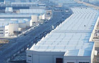 Number of residents of industrial zones to be increased