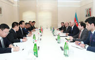 Azerbaijani-Chinese free economic industrial town to be established in Baku