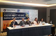 """Caspian Oil & Gas Expo in Baku to have more first-time participants this year <span class=""""color_red"""">[PHOTO]</span>"""