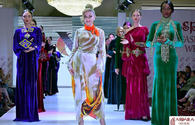 "National designer hits runway <span class=""color_red"">[PHOTO]</span>"