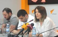 "Baku hosts press conference ahead of Seven Beauties Fashion Show <span class=""color_red"">[PHOTO]</span>"
