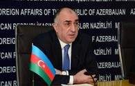 "France to continue to help resolve Karabakh conflict - Azerbaijan's FM <span class=""color_red"">[PHOTO]</span>"