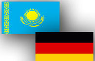 Kazakhstan aims to develop investment co-op with Germany