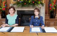 "Azerbaijan, Great Britain sign historical documents in several fields <span class=""color_red"">[PHOTO]</span>"