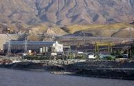 "Tajikistan's HPP may be included in ""Central Asia"" project"