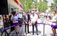 "Azercell opens Exclusive Shop in Salyan <span class=""color_red"">[PHOTO]</span>"