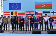 "EU brings international festival to capital <span class=""color_red"">[PHOTO]</span>"
