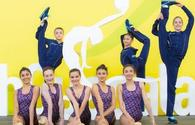 National gymnast wins license to European Games 2019