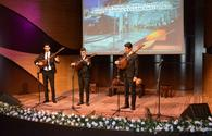 """New voices, ancient melodies sound in Baku <span class=""""color_red"""">[PHOTO]</span>"""