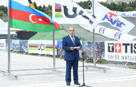 """Baku hosts opening ceremony of UCI BMX World Championships <span class=""""color_red"""">[PHOTO]</span>"""