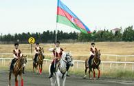 "Baku hosts Equestrian Sport Festival <span class=""color_red"">[PHOTO]</span>"