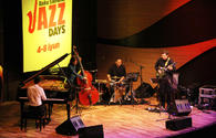 "Baku Summer Jazz Days impresses once again with its lineup <span class=""color_red"">[PHOTO]</span>"