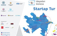 Next startup tour by Azercell to be held in Guba