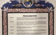 "US Santa Monica proclaims May 28 as 'Azerbaijan National Day' <span class=""color_red"">[PHOTO]</span>"