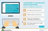 Azerbaijan launches e-service for entry-exit restriction information
