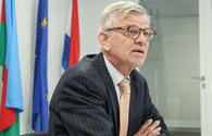 Dutch ambassador talks key drivers of trade between Azerbaijan, Netherlands
