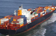 Kazakhstan's Aktau port to launch container shipments with Iranian ports