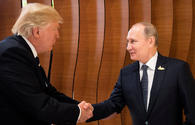 Moscow and Washington discuss possible Putin-Trump meeting