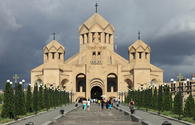 Conflict between Armenia's population, Church heating up