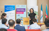 """Azerbaijan's best startup selected <span class=""""color_red"""">[PHOTO]</span>"""