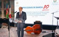 "10th anniversary of &quot;Baku process&quot; celebrated in Paris <span class=""color_red"">[PHOTO]</span>"