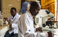 Strengthening African science