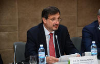 "Azerbaijan - key partner in ensuring Europe's energy security, envoy says <span class=""color_red"">[UPDATE]</span>"