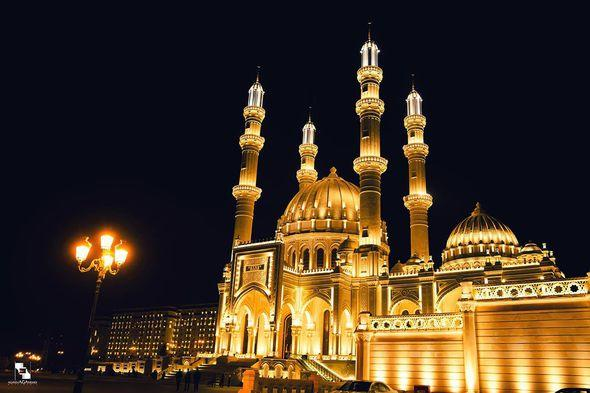 Date for Eid Al Fitr announced in Oman