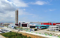 Sumgait Technologies Park to reduce import dependency