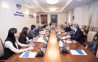Azerbaijan has great potential to become logistics center: Italian State Railways