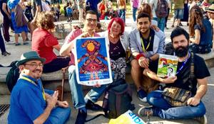 Azerbaijan represented for the first time at Annecy International Animation Film Festival