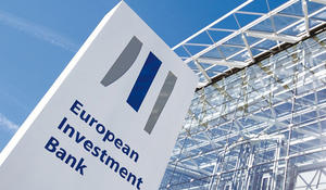 EIB talks on possibility of investing in Turkmenistan's gas project