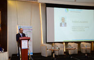 "Azerbaijan aims to increase share of insurance in non-oil GDP sector <span class=""color_red"">[PHOTO]</span>"