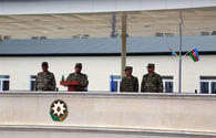 New military unit opens in frontline zone
