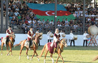"Equestrian Sport Festival wraps up <span class=""color_red"">[PHOTO]</span>"