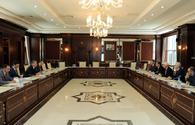 Azerbaijan-Algeria interparliamentary friendship group may be established