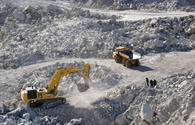 Chinese companies plan to explore, extract mineral resources in Uzbekistan