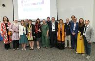 "Azerbaijan joins Int'l Conference on Oriental Carpets <span class=""color_red"">[PHOTO]</span>"
