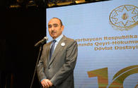 Top official: 99% of Azerbaijani NGOs advocate statehood (PHOTO)