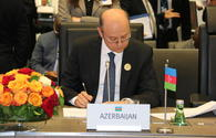 "Azerbaijan supports OPEC decision to increase oil output <span class=""color_red"">[PHOTO]</span>"