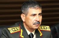 Minister: Azerbaijan proved highest level of combat capability of army