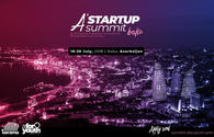 Azercell's Barama Center to realize A' Startup Summit 2018 project