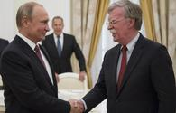 """Putin: US-Russia relations not in """"best state"""""""