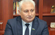 Arms shown at parade, army's high combat readiness ensure Azerbaijan's superiority: MP